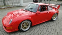911 / 993 Cup 3,8 RSR