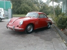 356 C Carrera 2 GS Coupe